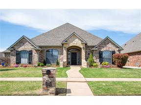 Property for sale at 18324 Salvador Road, Edmond,  Oklahoma 73012