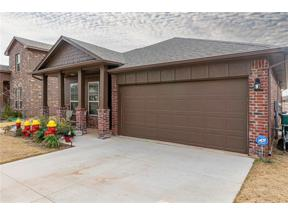 Property for sale at 12540 NW 139th Terrace, Piedmont,  Oklahoma 73078