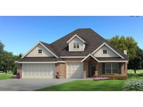 Property for sale at 805 John Chisholm Way, Yukon,  Oklahoma 73099