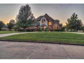 Property for sale at 1012 Muirfield Drive, Shawnee,  Oklahoma 74801