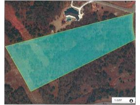 Property for sale at 13267 Hickory Hills Road, Arcadia,  Oklahoma 73007