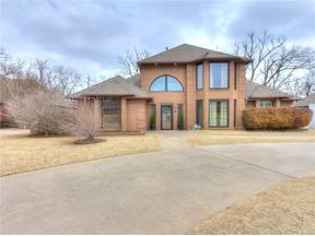 Property for sale at 1508 Spring Creek Drive, Yukon,  Oklahoma 73099