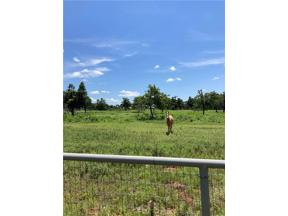 Property for sale at 2 E Cox Canyon Road, Guthrie,  Oklahoma 73044