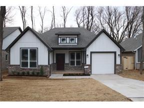 Property for sale at 116 E 5th Street, Arcadia,  Oklahoma 73007