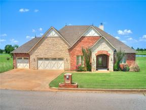Property for sale at 1715 Fairway Drive, Guthrie,  Oklahoma 73044