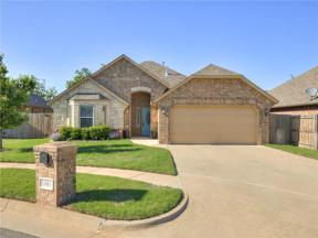 Property for sale at 11861 SW 26th Terrace, Yukon,  Oklahoma 73099