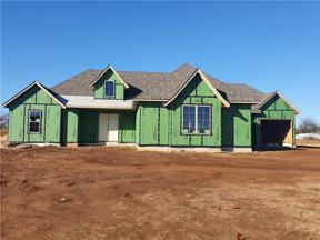 Property for sale at 13801 Timber Ridge Estates Boulevard, Yukon,  Oklahoma 73099