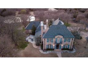 Property for sale at 821 S Westminster Road, Arcadia,  Oklahoma 73007
