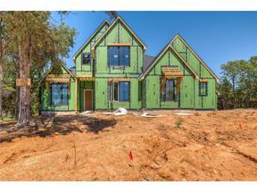 Property for sale at 14524 Cumberland Falls Drive, Jones,  Oklahoma 73049