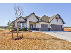 Property for sale at 12912 NW 140th Terrace, Piedmont,  Oklahoma 73078