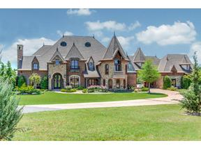 Property for sale at 3206 NW 206th Street, Edmond,  Oklahoma 73012