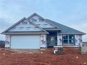 Property for sale at 13916 Upper Village Drive, Piedmont,  Oklahoma 73078