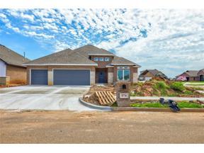 Property for sale at 574 NE Auburn Lane, Piedmont,  Oklahoma 73078