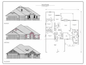 Property for sale at 2805 SE 22 Street, Moore,  Oklahoma 73160