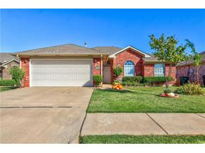 Property for sale at 2425 NW 164th Terrace, Edmond,  Oklahoma 73013