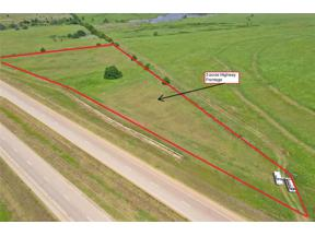 Property for sale at 10920 NE 33 Highway, Langston,  Oklahoma 73044
