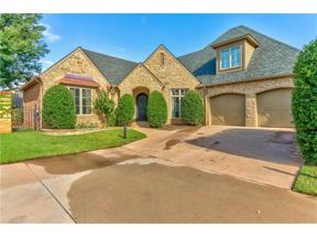 Property for sale at 16237 Scotland Way, Edmond,  Oklahoma 73013