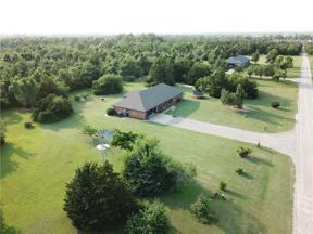 Property for sale at 2000 E State Highway 152 Highway, Mustang,  Oklahoma 73064