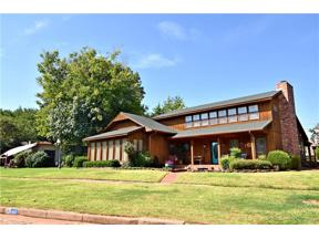 Property for sale at 609 Park Place, Guthrie,  Oklahoma 73044