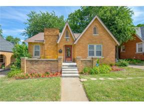 Property for sale at 2343 W Park Place, Oklahoma City,  Oklahoma 73107