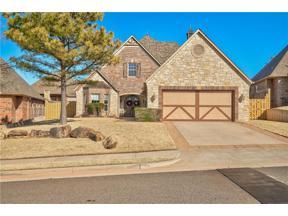 Property for sale at 3100 Garden Hill Circle, Edmond,  Oklahoma 73034