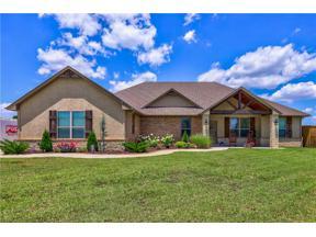 Property for sale at 14700 Bella Maria Drive, Oklahoma City,  Oklahoma 73165