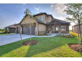 Property for sale at 14208 Village Creek Way, Piedmont,  Oklahoma 73078