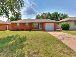 Property for sale at 10821 N Utica Drive, The Village,  Oklahoma 73120