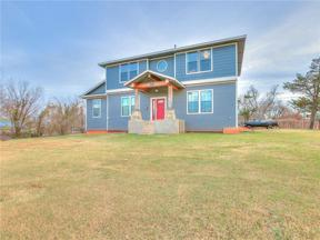 Property for sale at 1421 W Noble, Guthrie,  Oklahoma 73044