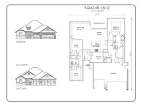 Property for sale at 2201 North Fork Drive, Moore,  Oklahoma 73160