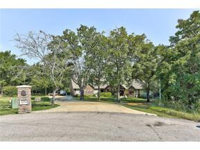 Property for sale at 19465 Charleston Pointe, Shawnee,  Oklahoma 74801