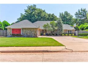 Property for sale at 6012 Troone Court, Edmond,  Oklahoma 73025