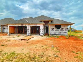 Property for sale at 8201 NW 152nd Terrace, Edmond,  Oklahoma 73013