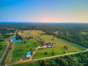 Property for sale at 14275 E Waterloo Road, Edmond,  Oklahoma 73007