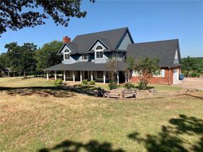 Property for sale at 22555 N HIWASSEE Road, Arcadia,  Oklahoma 73007
