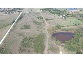 Property for sale at Hazel Dell Road, Shawnee,  Oklahoma 74804