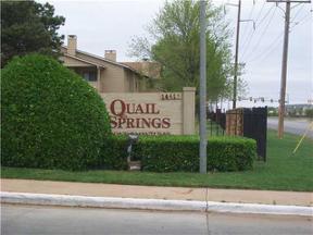 Property for sale at 14313 N Pennsylvania Avenue #7C, Oklahoma City,  Oklahoma 73134