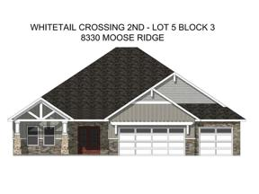 Property for sale at 8330 Moose Ridge Street, Guthrie,  Oklahoma 73044