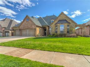 Property for sale at 1340 Canyon Bridge Lane, Edmond,  Oklahoma 73034