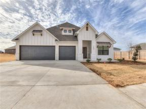 Property for sale at 7412 NW 158th Street, Edmond,  Oklahoma 73013