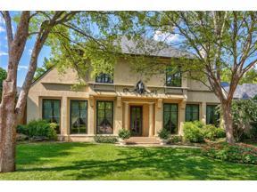 Property for sale at 14233 Calais Circle, Oklahoma City,  Oklahoma 73142