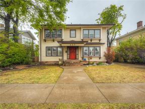 Property for sale at 423 NE 14th Street, Oklahoma City,  Oklahoma 73104