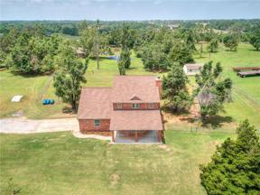 Property for sale at 5917 N Commander Lane, Tuttle,  Oklahoma 73089