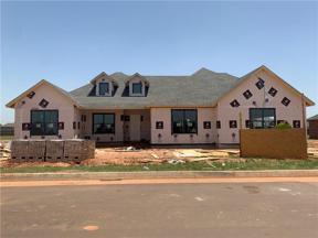 Property for sale at 2816 Bens Circle, Yukon,  Oklahoma 73099