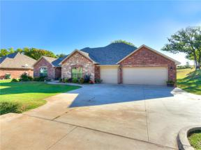 Property for sale at 12100 Maple Ridge Lane, Guthrie,  Oklahoma 73044