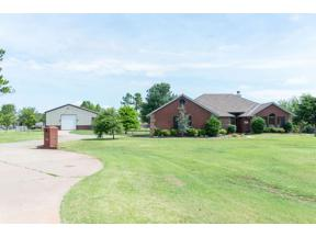 Property for sale at Piedmont,  Oklahoma 73078