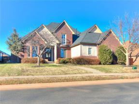 Property for sale at 2129 Bridgeview Boulevard, Edmond,  Oklahoma 73003