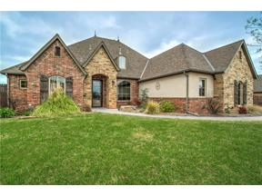 Property for sale at 320 Land Run Lane, Yukon,  Oklahoma 73099