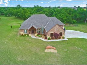 Property for sale at 14400 Westlake Drive, Piedmont,  Oklahoma 73078
