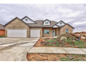 Property for sale at 1455 NE Auburn Circle, Piedmont,  Oklahoma 73078